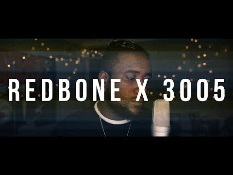Redbone x 3005 | Childish Gambino (Mashup/Cover)