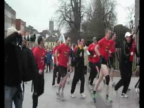 Kilkenny Law Enforcement Torch Run