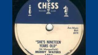 Muddy Waters - She