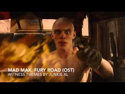 Nux's Theme - Mad Max: Fury Road (Soundtrack Compilation)