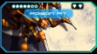 Star Warfare: Poison PIt Boss