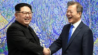 How Kim Jong-un Went From International Pariah to Smiling Diplomat, From YouTubeVideos