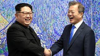 How Kim Jong-un Went From International Pariah to Smiling Diplomat | NYT News