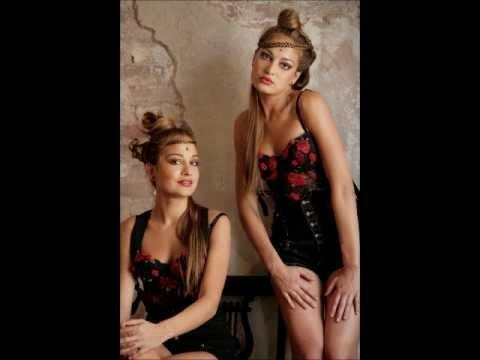 INDIGGO Twins - DOUBLE TROUBLE