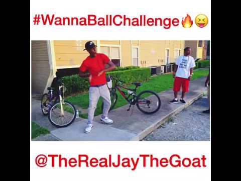 Wanna Ball - MattSwag X Guwap @TheRealJayTheGoat