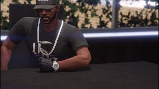 GTA 5 ONLINE - THE GOOD DIE YOUNG - GAME FT. PAC NIPSEY HUSSLE
