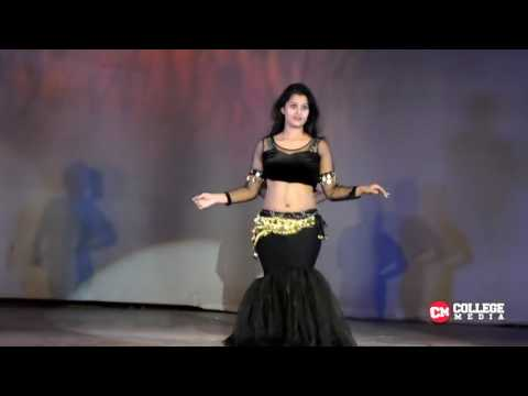 best belly dancer in india pretty awesome