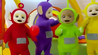 Red ★ Full Episode - Teletubbies English