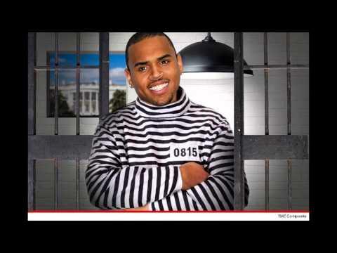 Chris Brown Thrown in General Population in Jail!