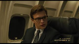 THE GOLDFINCH - :15s TV Spot #2