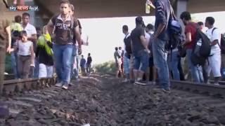 منظمة العفو توثق الانتهاكات بحق اللاجئين