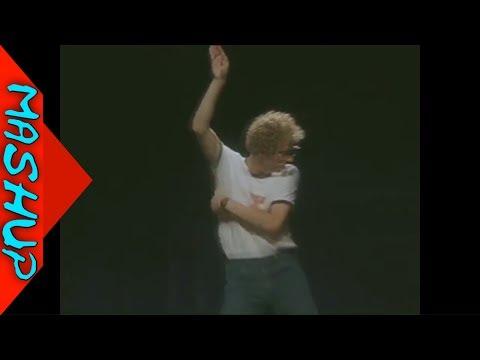 """You panic!ked in the wrong neighborhood"" - Panic! at the Disco vs. glue70"