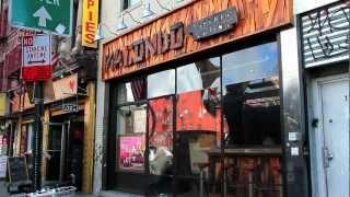 ^MuniNYC - 2nd Avenue & Houston Street (East Village, Manhattan 10002)