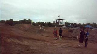 china quads at Fort Lyntton