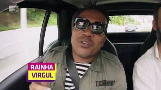 MTV Drive Time by smart | Virgul