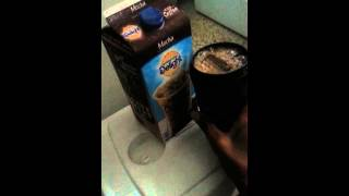 Review of International Delight Mocha Iced Coffee