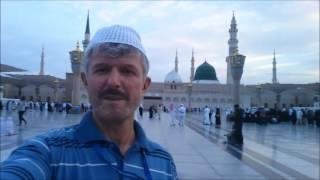 DİB Umre 2017-Medine-1 2017 Video