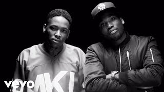 Repeat youtube video YG - My Hitta (Remix) ft. Lil Wayne, Rich Homie Quan, Meek Mill, Nicki Minaj