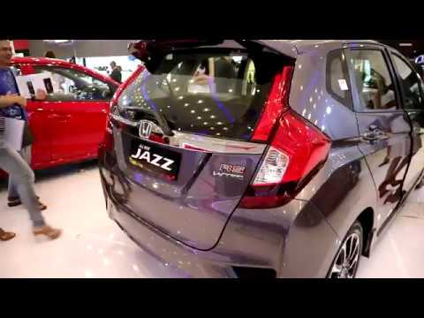 New honda jazz rs 2017 exterior and interior youtube for Interior jazz rs 2017