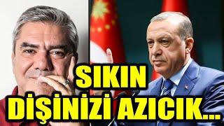 Yılmaz Özdil'den Ankara'yı Kızdıracak Doğal'gaz çıkışı