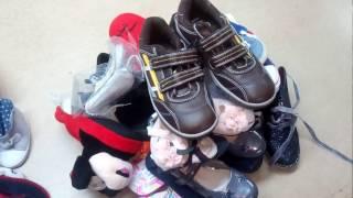 видео Обувь для детей оптом от производителя Tom&Miki, интернет-магазин