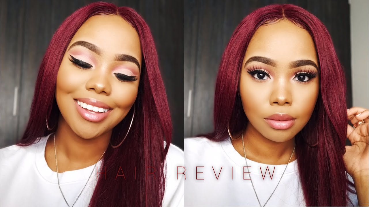 MY CURRENT FAVOURITE WIG & HAIR PRODUCTS ft. Asteria Hair | Landzy Gama