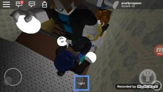 Eyes the horror game roblox-part2