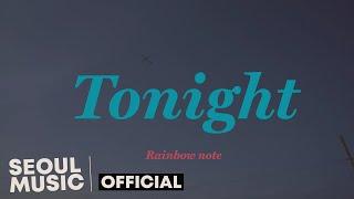 [MV] 레인보우 노트(Rainbow note) - 오…