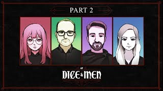 Of Dice & Men - D&D | EP 02 ft. LilyPichu, Koibu & Katerino