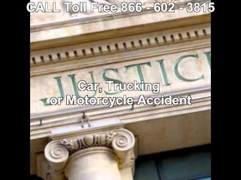 Personal Injury Attorney Tel 866 602 3815 Courtland AL