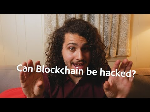 Can Blockchain be Hacked?   The Daily Fork