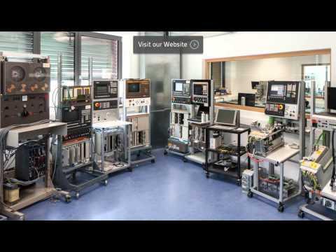 RSD Electronic - Industrial repair