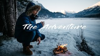 Sony A6500 4k cinematic video test I The Adventure