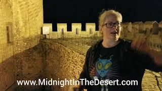 MIDNIGHT in the DESERT * Supernatural Short * Into the Pit  Bonus ep