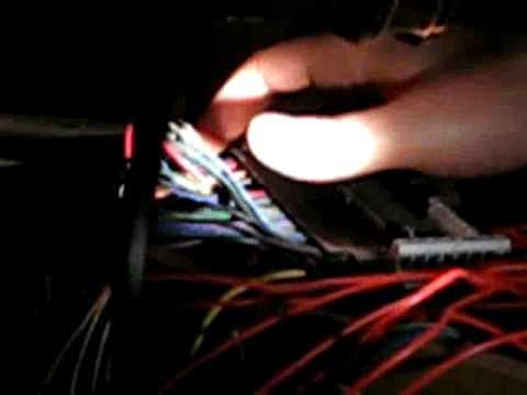 DDR Machine to Stepmania Machine Conversion pt 1
