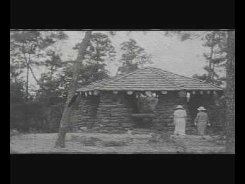 When Grandpa Fought the Indians (Intro - 6 min) - Silent B&W (1936)