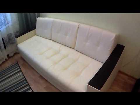 Ремонт дивана без мужской силы/Возможен!