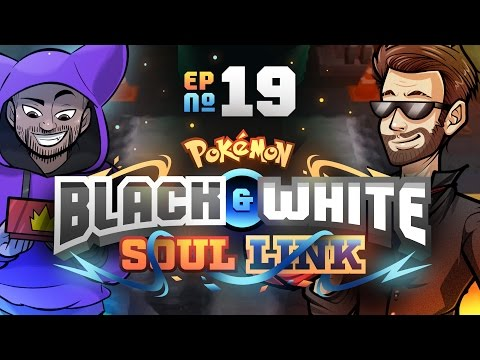 Walrein   Pokémon Black & White Randomized Soul Link Nuzlocke w/ TheKingNappy