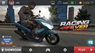 Racing Fever Moto   Play in Android   Balapan Seru !!!