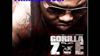Watch Gorilla Zoe Whats Goin On video