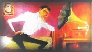 EL BAZAR DE LOS JUGUETES - Tango - Miguel Caló con Alberto Podestá.wmv