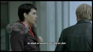 LE SILENCE DE LORNA - Officiële trailer