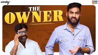 The Owner || Wirally Originals || Tamada Media