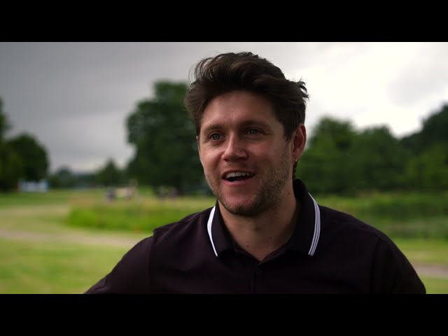 NIALL & AMY | A WEEK AT GALGORM