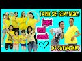 Joget Keren Tarik Sis Semongko Versi Cewek Lagu Saranghae Remix By Dj Desa Viral Banget Di Tik Tok  Mp3 - Mp4 Download