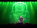 Slayer - Live at Wacken 2014 High Definition  (Best Audio & Visuals)