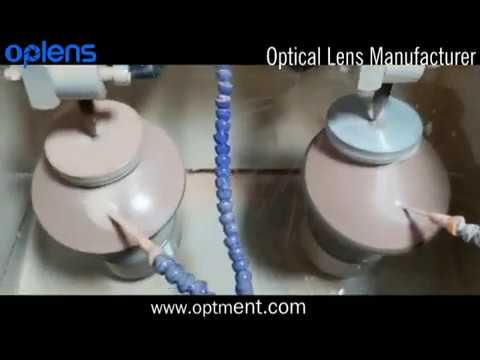 Custom Dove Prism Optical Glass Prism