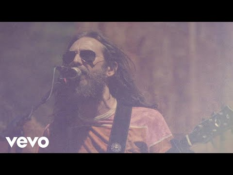 Chris Robinson Brotherhood - Behold the Seer