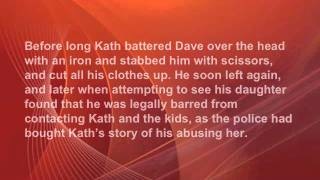 Katherine Mary Knight - Slaughter of Our Humanity