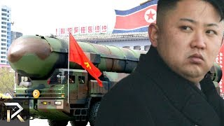 What's INSIDE Kim Jong-Un's Missiles?